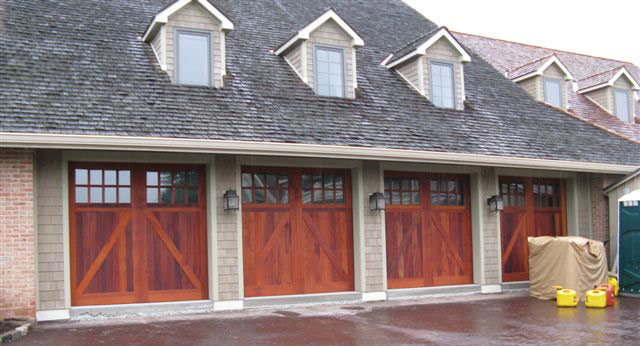 Custom Hardwood French Doors Exterior Amp Interior Wooden