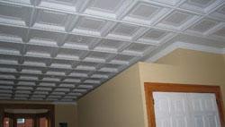 Hardwood Ceiling Systems Amp Custom Hardwood Ceilings Tcs