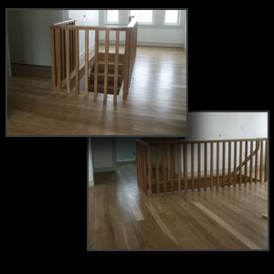 Engineered Solid Hardwood Flooring Tongue And Groove