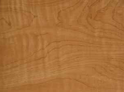 Tiger Stripe Maple